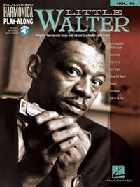 Little Walter [With CD (Audio)]