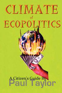 Climate of Ecopolitics