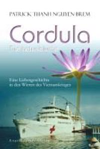 Cordula - Die Lotusblume