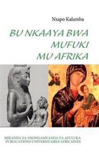 Bu Nkaaya Bwa Mufuki Mu Afrika