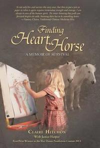 Finding Heart Horse