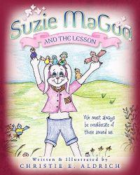 Suzie Magoo and the Lesson: We Must Always Be Considerate of Those Around Us.
