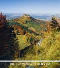 Die Schwäbische Alb 2012