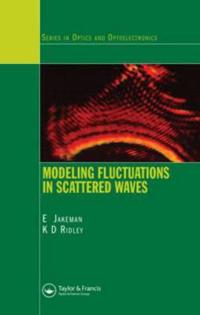 Modelling Fluctuations in Scattered Waves