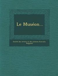 Le Museon...