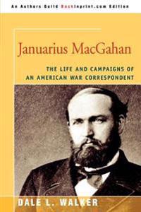 Januarius Macgahan