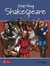 Starting Shakespeare