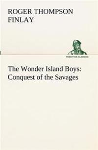 The Wonder Island Boys
