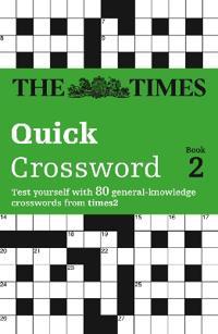 Times Quick Crossword Book 2