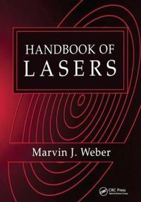 Handbook of Lasers