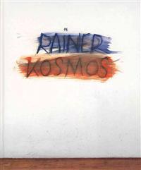 Rainer Cosmos