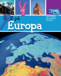 Koll på Europa Elevbok
