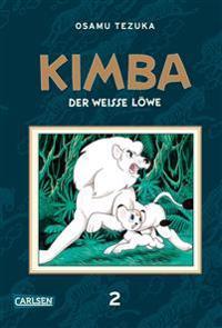Kimba, der weiße Löwe 02