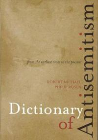 Dictionary of Antisemitism