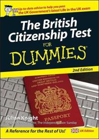 British citizenship test for dummies