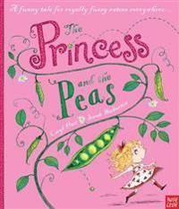 Princess and the Peas