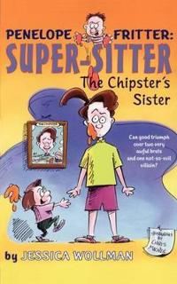 The Chipster's Sister