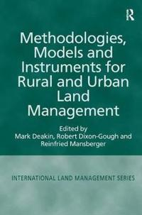 Methodologies, Models, and Instruments for Rural and Urban Land Management