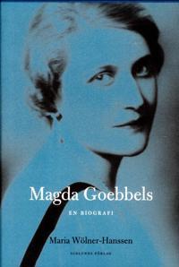 Magda Goebbels : en biografi