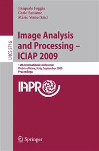 Image Analysis and Processing -- ICIAP 2009