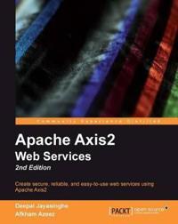 Apache Axis2 Web Services