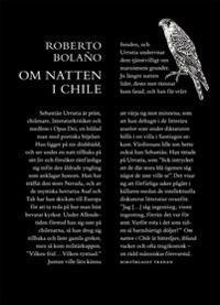 Om natten i Chile