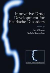 Innovative drug development for headache disorders