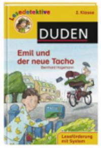 Hagemann, B: Emil und der neue Tacho (2. Klasse)