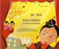 Yeh-hsien a chinese cinderella in hindi and english