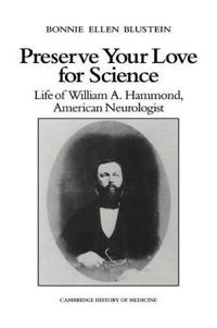 Preserve Your Love for Science