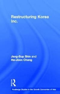 Restructurng Korea Inc