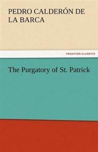 The Purgatory of St. Patrick