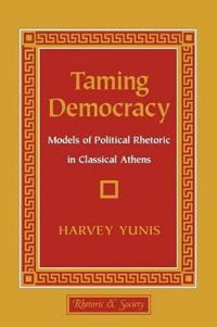 taming democracy bouton terry