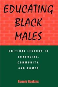 Educating Black Males
