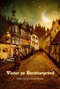 Vinter på Berättargränd