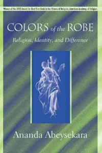 Colors of the Robe