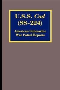 U.s.s. Cod Ss-224