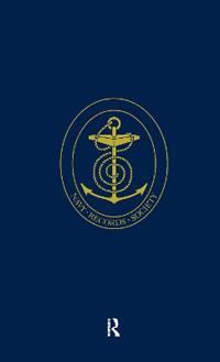 The Mediterranean Fleet, 1919-1929