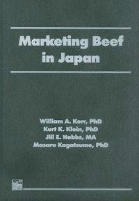 Marketing Beef in Japan