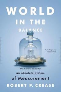 World in the Balance