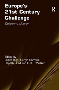 Europe's 21st Century Challenge
