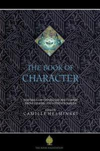The Book Of Character