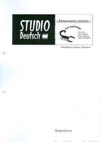 Studio Deutsch 1
