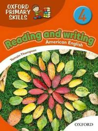 American Oxford Primary Skills: 4: Skills Book