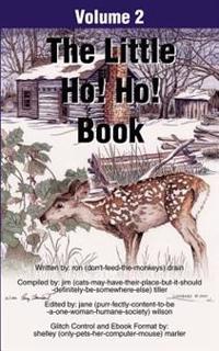 The Little Ho! Ho! Book