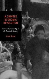 A Chinese Economic Revolution