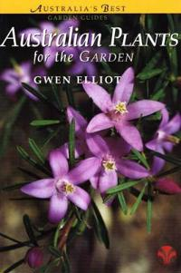 Australian Plants for the Garden
