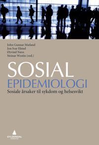 Sosial epidemiologi