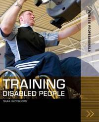 Training Disabled People