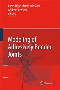 Modeling of Adhesively Bonded Joints